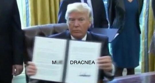 Iată și ultimul mesaj al lui Donald Trump pentru România