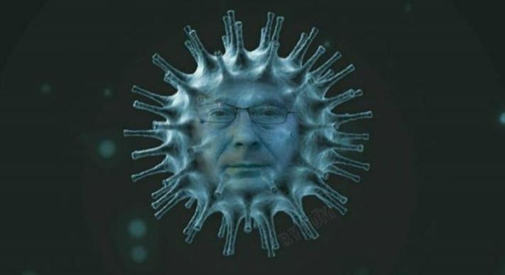 CCR - Coronavirusul Ciumei Roșii