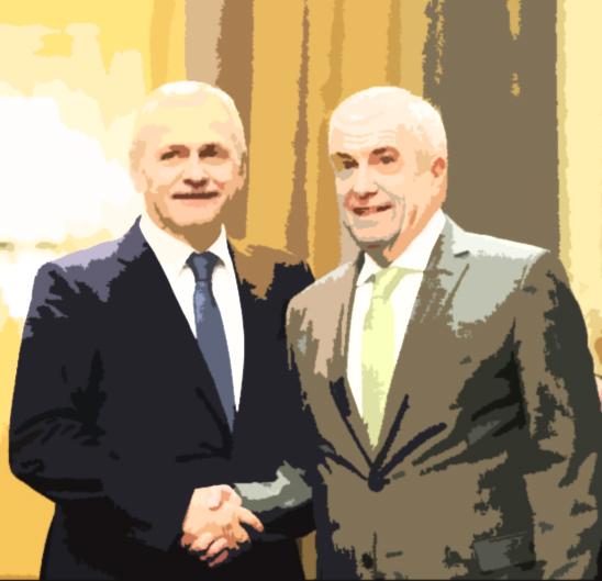 Acesta putea fi un tablou de Grigorescu…
