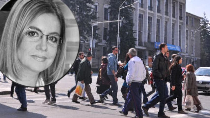 În Bucureşti au mai rămas doar 219 oamenicare nu s-au declarat cei mai buni prieteni ai Cristinei Țopescu!