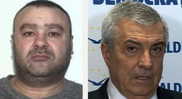 Criminalul din Timiș s-a înscris în ALDE ca să scape de pușcărie!