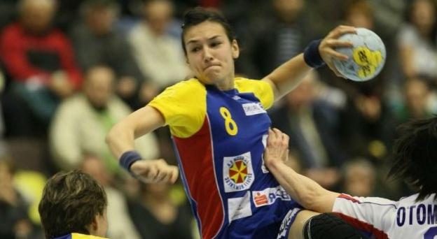 """Felicitări pentru Cristina Neagu, ceamai bună marcatoare din istoria Campionatului European de Handbal. Și """"La muncă, bă"""" pentru băieții de la fotbal!"""