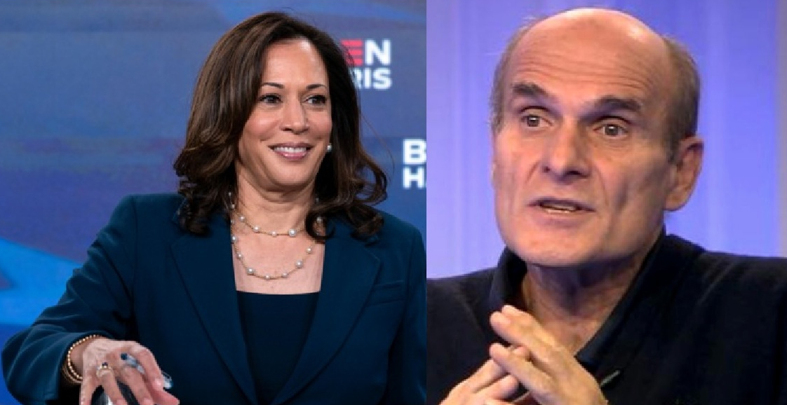 """CTP: """"Kamala Harris este un fel de Laura Codruța Kovesi a Statelor Unite ale Americii. A ajuns procuror general al statului California"""". Din fericire pentru ea, Joe Biden nu e un fel Iohannis"""
