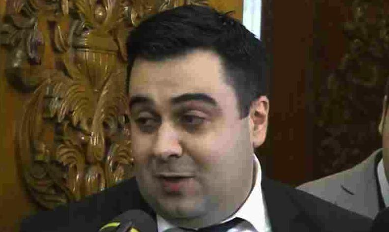 """Răzvan Cuc: """"Nu facem autostrăzi ca să nu ne fure olandezii Portul Constanța!"""""""