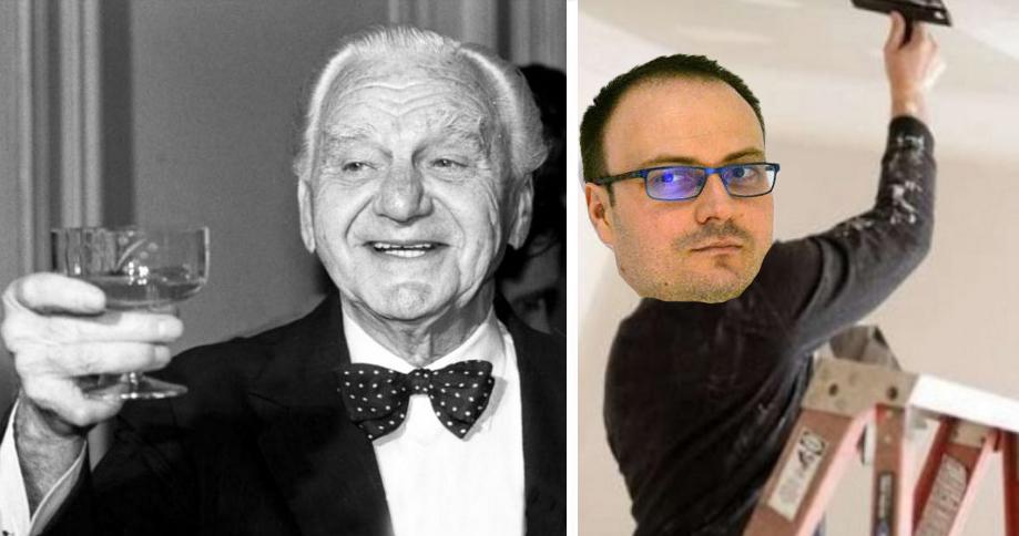 Dacă îl alegeam pe Rațiu în 90, Cumpănaşu era acum la mâna a doua la un tavan în Spania, conform cu studiile absolvite!