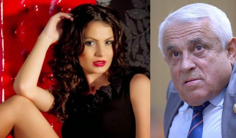 Moare oaia lui Daea de gelozie: O fostă Miss Universe România este consilieră la Ministerul Agriculturii!