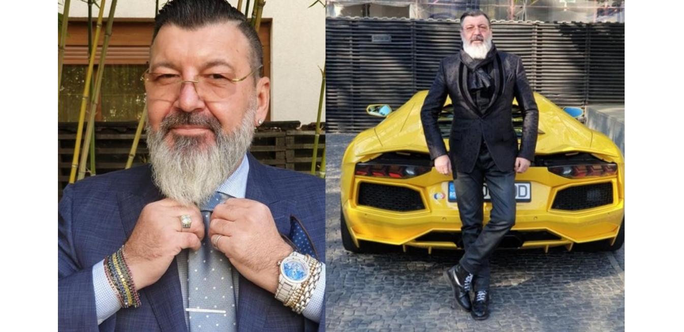 Dan Nicorescu, miliardarul care se laudă pe Facebook cu ce are acasă şi după aia se miră că vin hoții tocmai peste el!
