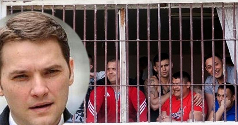 """Dan Șova despre cele 6 luni de pușcărie: """"Nici n-am apucat să ies de la duș!"""""""