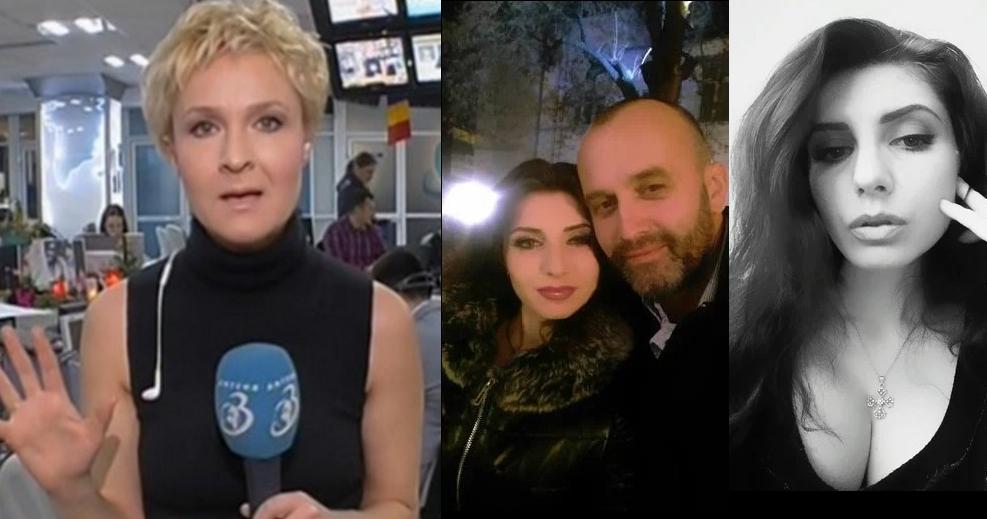 Dana Grecu a divorțat! El a fugit cu alta, ea a rămas cu PSD-ul, avantaj el!