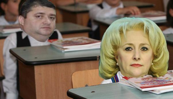 În România se va deschide prima școală ajutătoare de miniștri și prim-miniștri din lume!