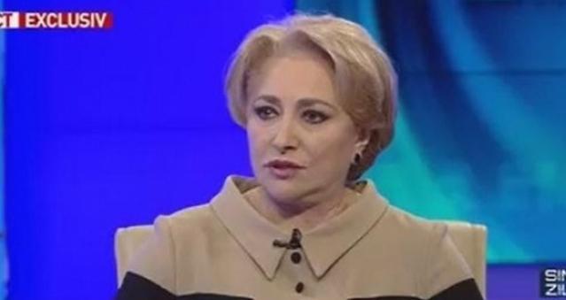 """Viorica Dăncilă își cere scuze pentru cuvântul """"autist"""": """"Corect era """"motostivuitor""""!"""""""