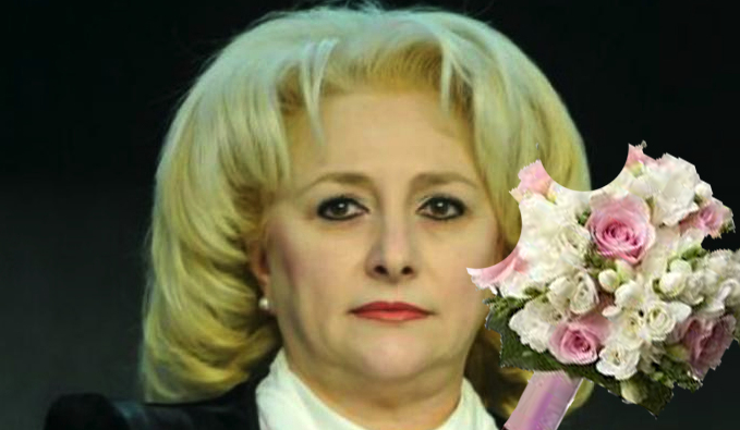 Incident la o nuntă din Teleorman: Viorica a păscut buchetul!