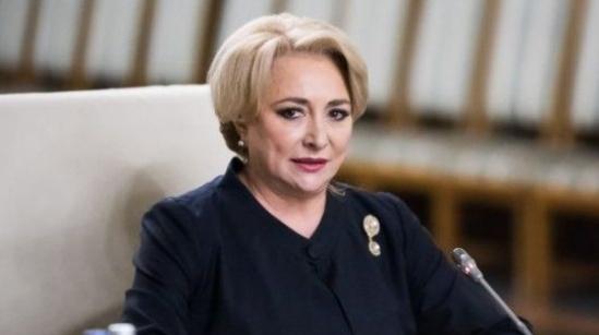 """Viorica, apel la unitate: """"La 1 Decembrie, românii sărbătorește centenarulde o mie de ani!"""""""