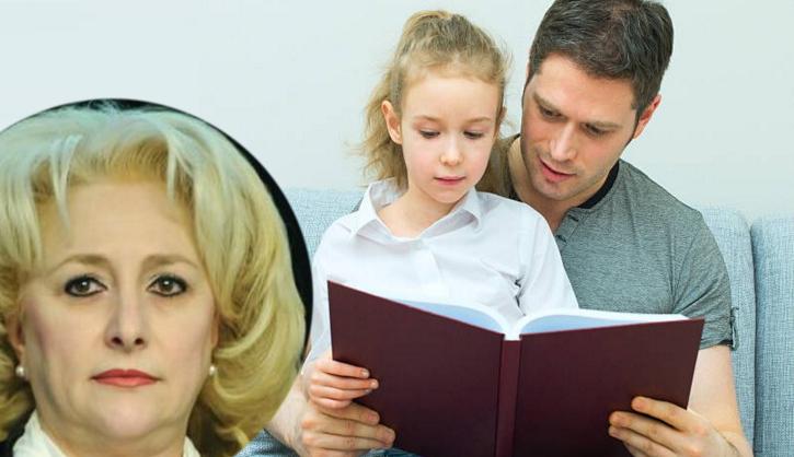 """Cum îți motivezi copilul în ziua de azi: """"Învață ca să nu ajungi prim-ministru!"""""""