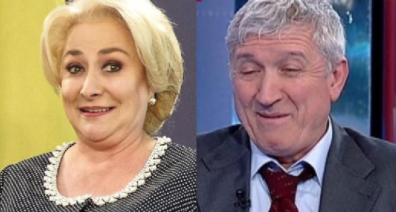 În atenția alegătorilor PSD: puneți ştampila şi pe Dăncilă, şi pe Mircea Diaconu, ca să intre ei în turul 2, nu Iohannis şi Barna!