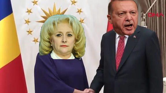 Panică la Ankara: Erdogan crede că s-a întâlnit cu Ștefan cel Mare!