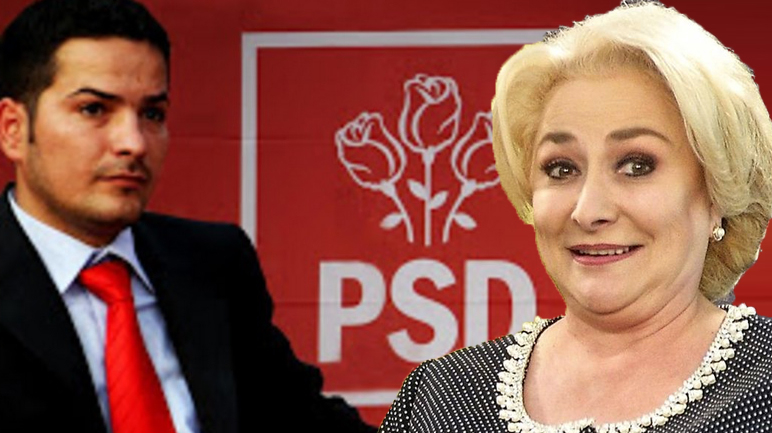 La PSD e concurs de prostie:cine îl câștigă va candida la președinție!