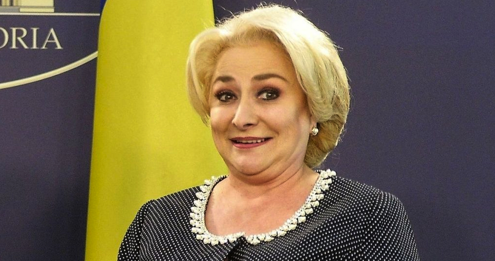 """Veorica Dăncilă: """"Am făcut o zacuscăcu coronavirus de te lingi pe degete!"""""""
