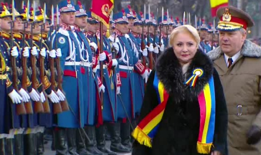 Dacă nu o oprea comandantul, acum era undeva în Bulgaria