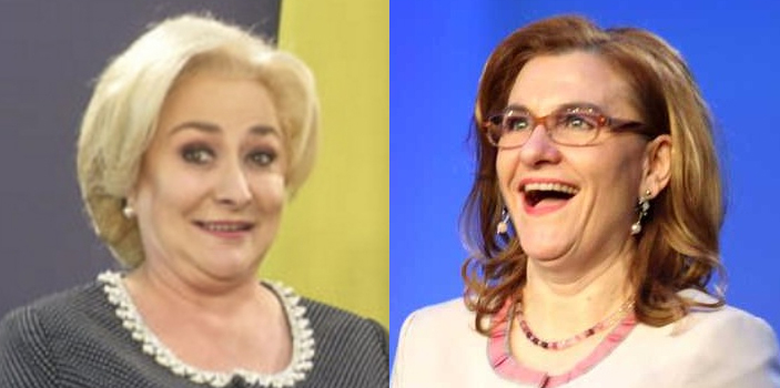 Fetele de aur care au uimit Europa: una nu știe să citească, cealaltă nu știe să numere!
