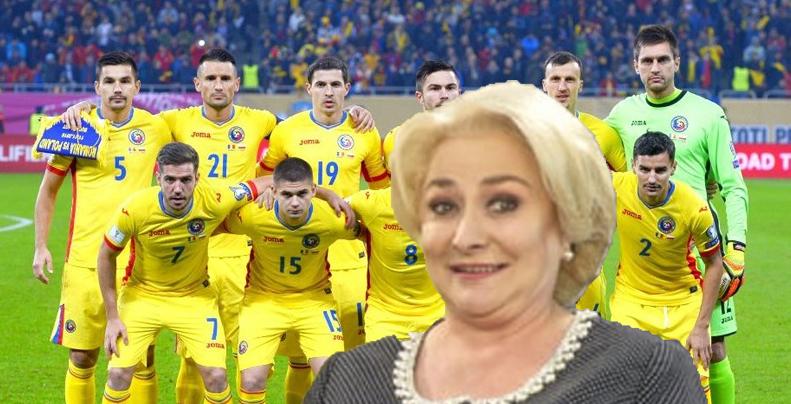 """Viorica, apel mobilizator: """"Echipa națională trebuie susținută în meciul cu Muntele negru delaPriștina!"""""""