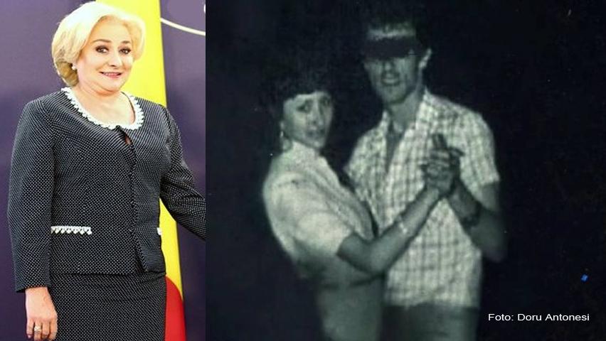 Detalii emoționante din trecutul Vioricăi Dăncilă: i-au tăiat moțul la 25 de ani!