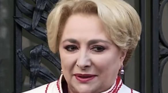 """Viorica Dăncilă își cere scuze pentru cuvântul """"autiști"""". Avrut săspună""""m_iști"""", adică """"PSD-iști"""""""