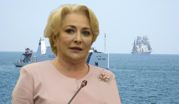 Veorica a anunțat că nu merge mâine la Ziua Marinei, fiindcă sunt certate și nici Marina nu a venit la ziua ei!