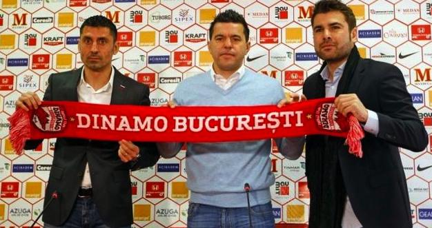 Performanță incredibilă a echipei Dinamo: nici un meci pierdut în Liga Campionilor în toată istoria clubului!