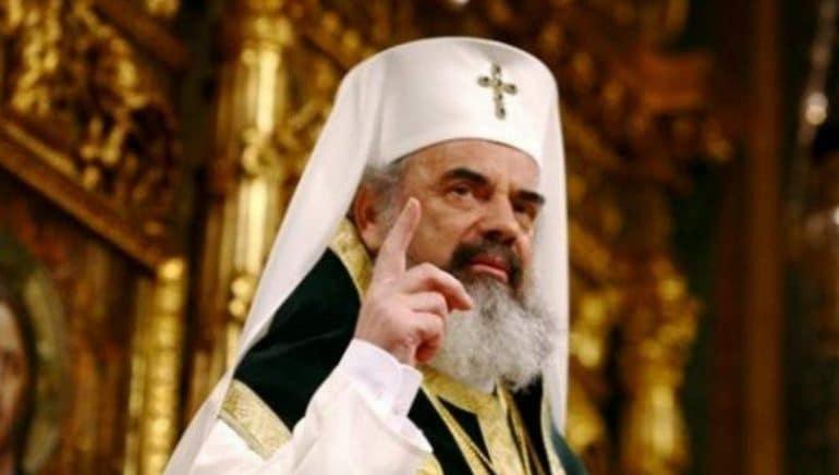 Sexul în alte poziții decât cea a misionarului va mai fi posibil doar cu aprobare de la Patriarhie!