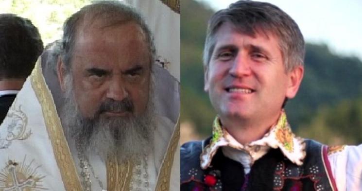 PSD l-a înlocuitpe Patriarhul Daniel cu Matriarhul Pomocraci!