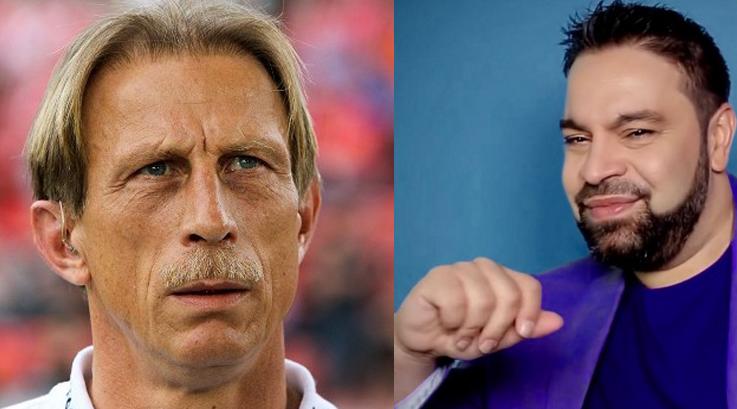 Florin Salam îl va înlocui pe Christoph Daum la națională. Doar pe el îl mai ascultă jucătorii!