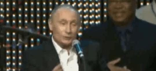 Putin s-a îmbătat și i-a făcut o dedicație României!