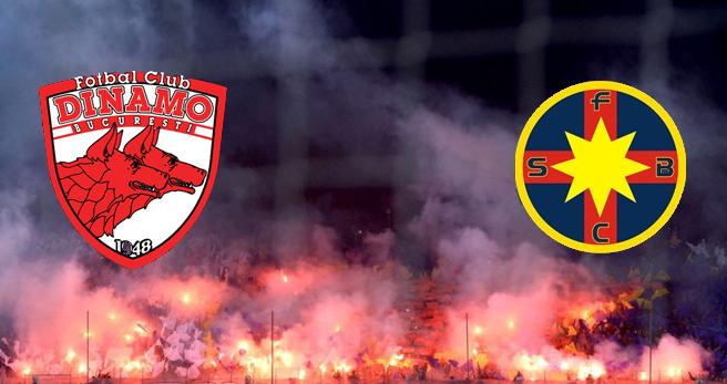 LIVE Dinamo-FCSB: Contra apus ochii pe câțiva copii de mingi în vederea convocării la națională!