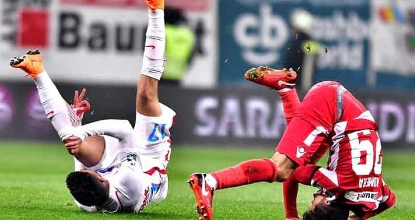 UEFA aruncă bomba: câştigătoarea derby-ului dintre FCSB şi Dinamo din acastă seară se va califica direct în Champions League!