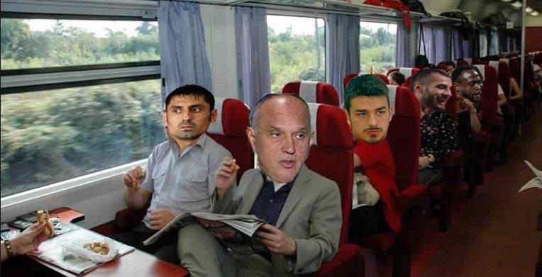 Dinamo va merge la meciuri cu CFR-ul, sperând să întârzie și să scape cu doar 3-0!