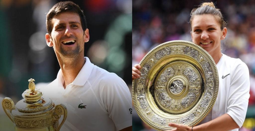 Au câștigat Wimbledonul 2 ortodocși!Bine, Daniele! Trăiască Catedrala ta!