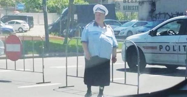 Cine este doamna Geta, polițista care ar trebui să fie ministru în locul duamnei Carmen Dan