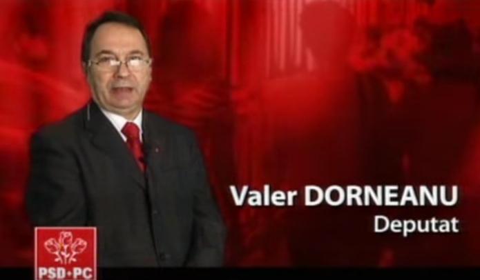 CCR, sluga PSD!