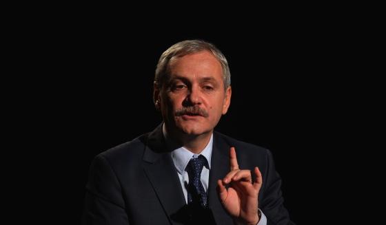 """Dragnea: """"Vom face o comisie care să-i ancheteze pe toți românii care nu fură. Dacă îi putem numi români…"""""""