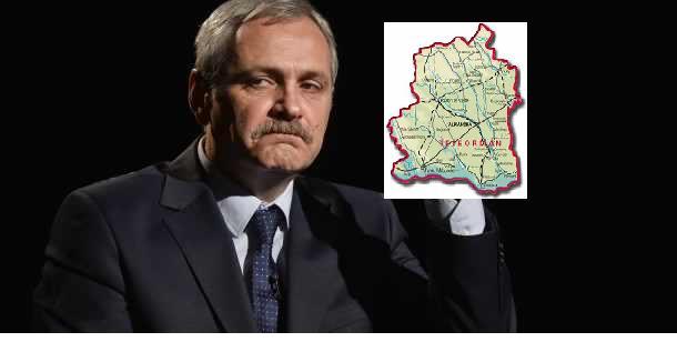 """Teleormanul cere autonomie teritorială. Dragnea: """"Restul țării ne trage în jos!"""""""