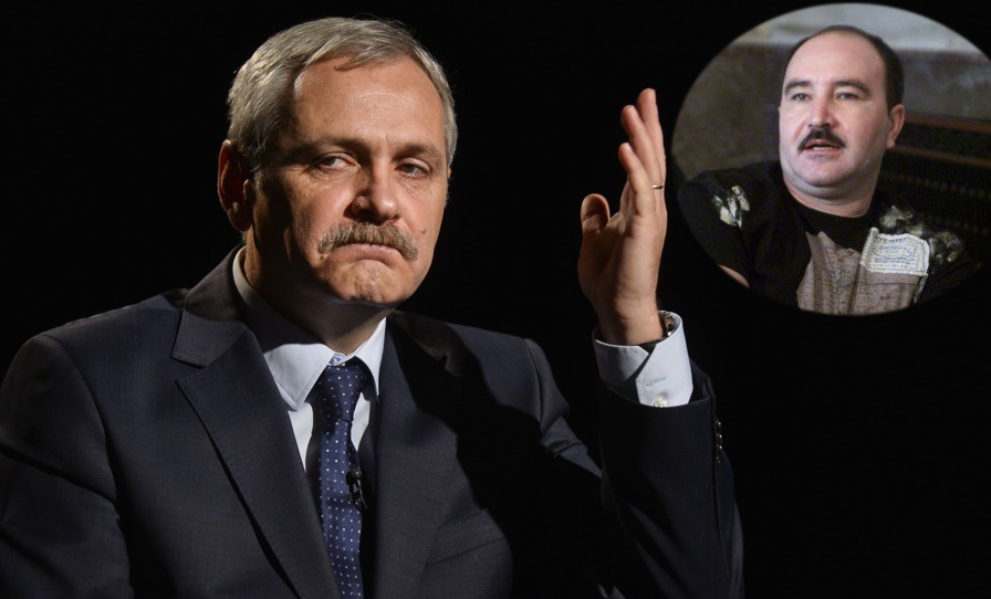 """Dragnea: """"Îl cooptăm și pe Nuțu Cămătaru la guvernare. Doar noi cu ALDE nu facem față la cât avem de făcut"""""""