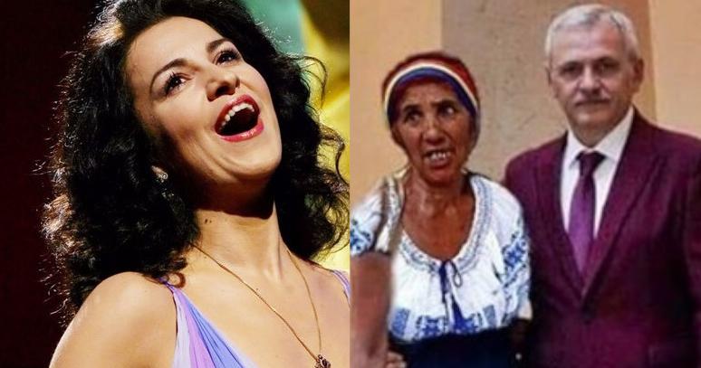 """Dragnea: """"Aș fi chemat-o pe Angela Gheorghiu să cânte la nuntă, dar are toți dinții în gură și ne făcea de râs"""""""