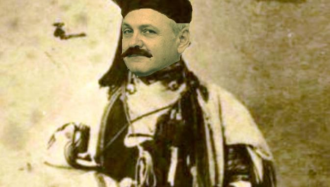 Balada lui Liviu Banditu'