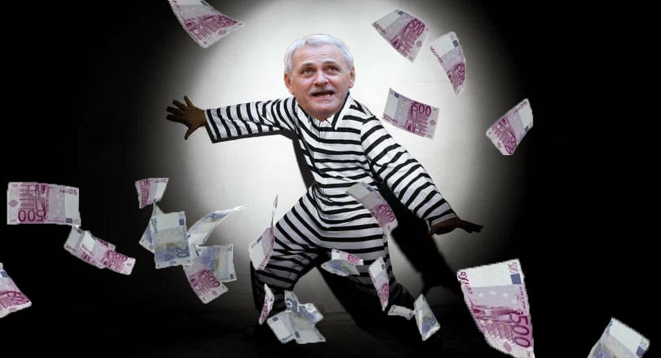 Vrea cineva să facă pușcărie în locul lui Dragnea și să rămână cu banii lui?