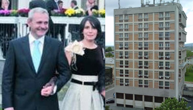 Cum a spălat Dragnea șpăgi de sute de mii de euro într-un rahat de hotel unde nu se cazează nimeni