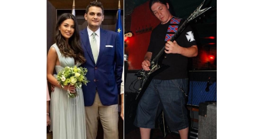 """Cel care i-a """"agresat"""" pe Dragnea Jr și soția e Ștefan Caramitru. Rocker sau, cum ar zice Antena3, drogat"""