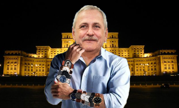 La noapte, PSD-iștii dau ceasurile cu câteva ore înainte, să fie siguri că sunt primii la furat!