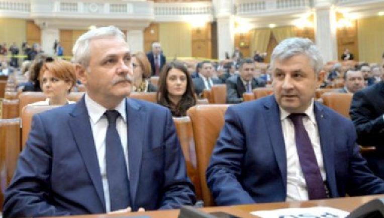 Florin Ciordache, numit președinte al Consiliului Legislativ! Numai bietul Dragnea nu este lăsat să muncească!