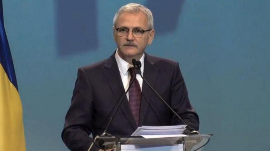 Să fii anchetat pe două continente - asta înseamnă să fii mafiot și președinte PSD!